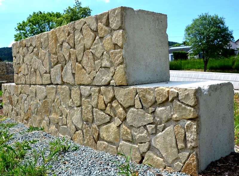Mur beton decoratif exterieur bloc b ton pour la d co de for Beton exterieur decoratif
